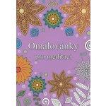 Zápisník Omalovánky pro meditaci