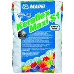 MAPEI KERAFLEX MAXI S1 DUST FREE Cementové lepidlo 25kg bílé