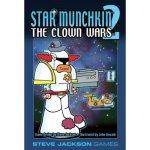 Steve Jackson Games Star Munchkin 2: The Clown Wars