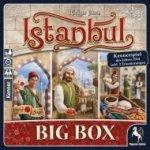 Pegasus Spiele Istanbul: Big Box