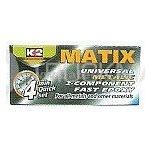 K2 MATIX dvojzložkové epoxydové lepidlo 14g