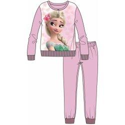 34a69ed15811 Dětské pyžamo a košilka Disney by Arnetta dívčí pyžamo Frozen světle fialové