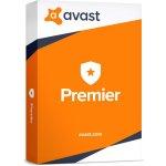 Avast Premier 1 lic. 1 rok (AAPEN12EXXA001)