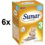 Hero Sunar Complex 3 6x600 g