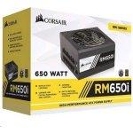 Corsair RM Series RM650i PSU 650W CP-9020081-EU