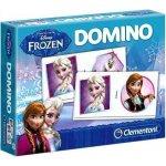 Clementoni Domino: Ledové království