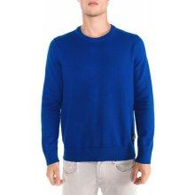 Calvin Klein Svetr Modrá