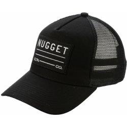 8639820a7ae Nugget Slope Trucker B Black od 349 Kč - Heureka.cz