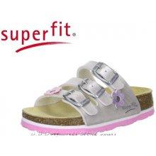 Dětské pantofle Superfit - Heureka.cz b5eb906b8b