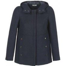 Betty London kabáty FAINA modrá
