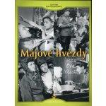 Májové hvězdy DVD