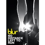 EMI Blur - No Distance Left To Run DVD