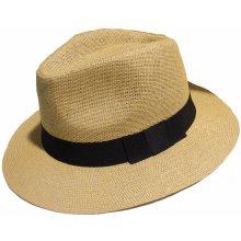 Made in Italy Pánský slaměný klobouk