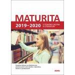 Maturita 2019 - 2020 z českého jazyka a literatury - Petra Adámková, Eva Beková, Dagmar Dvořáková