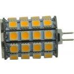DioDor LED 12 V, G4, 5.3 W = 50 W, 44 mm, teplá bílá , A+ stmívatelná
