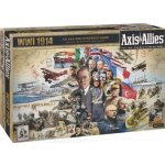 Avalon Hill Axis and Allies: WWI 1914
