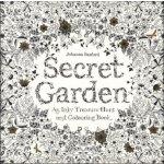Secret Garden - Johanna Basford