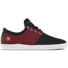 ETNIES Barrage SC black red white