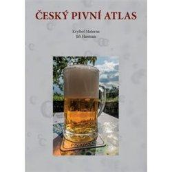 Český pivní atlas Jiří Hasman