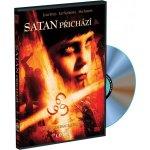 SATAN PŘICHÁZÍ DVD