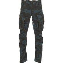G-Star Raw Kapsáčové kalhoty ROVIC 3D TAPERED Černá