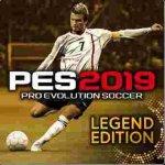 Pro Evolution Soccer 2019 (Legend Edition)