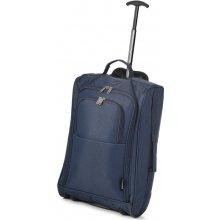 Cities kabinové zavazadlo T-830/1-55 tmavě modrá