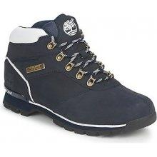 Timberland Kotníkové boty SPLITROCK 2 Modrá 7cd69a1d12