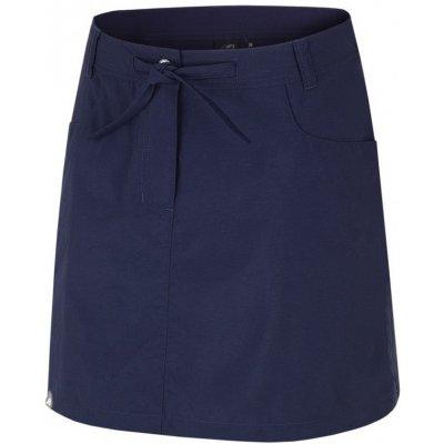 Hannah sportovní sukně Lykee black iris
