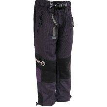 678acbd34321 Neverest (F915c) Dětské outdoorové kalhoty Fialová