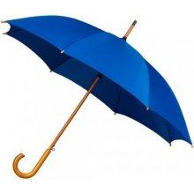 Dámský holový deštník AUTOMATIC sv. modrý