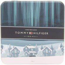 Tommy Hilfiger dárkový box 472024001 dark navy 322 dark navy