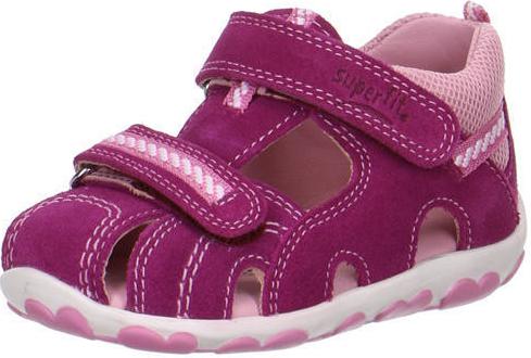 Superfit 0-00036-36 Dívčí sandály FANNI růžová od 1 254 Kč - Heureka.cz 214301a1e1
