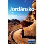 Jordánsko Lonely Planet 2 vydání