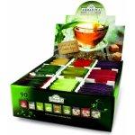Ahmad Tea 9 čajových podkladů 9 x 10 x 2 g