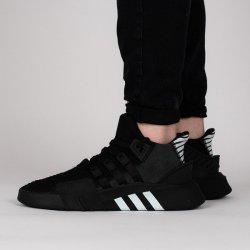 Adidas Originals Equipment Eqt Bask Adv CQ2991 pánské černé ... 19ad1774ab