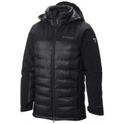Columbia Heatzone 1000 TurboDown Hooded jacket černá od 9 599 Kč ... facdf72cb2