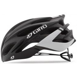 Přilba, helma, kokoska Giro Savant matte black/white 2017