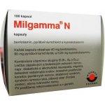 Milgamma N 40/90/0,25mg cps.mol.100