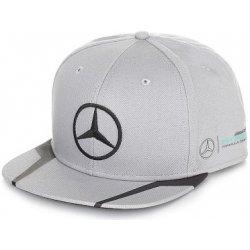 Mercedes kšiltovka Hamilton šedá alternativy - Heureka.cz d4d0f40cf6