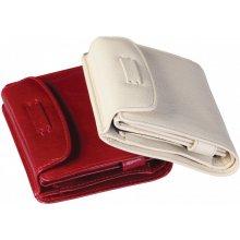 ADK Paramaribo peněženka červená
