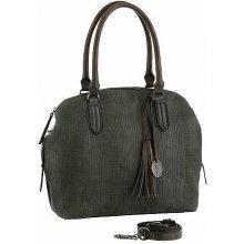 Suri Frey taška tmavě zelená
