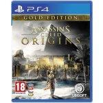Assassins Creed: Origins (Gold)