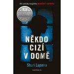 Někdo cizí v domě - Lapena Shari