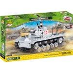 Cobi 2459 Small Army Panzer II Ausf. C