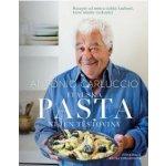 Carluccio Antonio - Italská pasta – nejen těstoviny