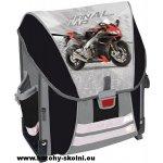Stil aktovka batoh Bike c53acac0b2