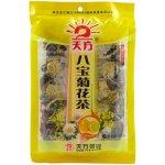 TeaTao Nápoj osmi pokladů Ba Bao Cha citron 10 sáčků 120 g