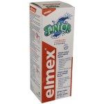 Elmex Caries Protection ústní voda junior 6-12 Years 400 ml