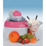 Montiss Výrobník zmrzliny 1 Litr